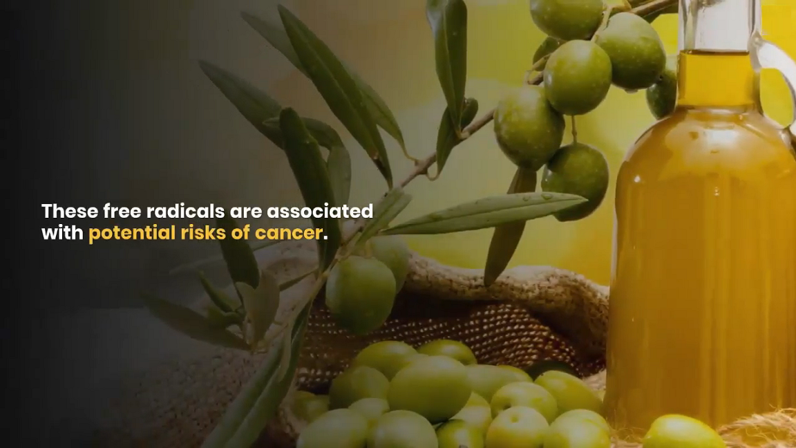Olive Oil may fight Alzheimer's disease