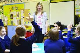 Keterampilan Bertanya dalam mengajar
