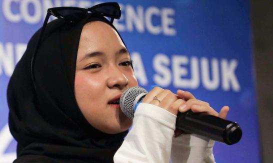 Lirik Sholawat Syai Lillah Ya Ramadhan - Nissa Sabyan