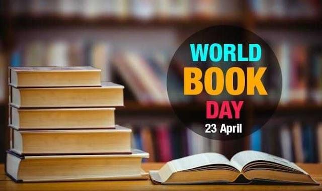 ഏപ്രില് 23 ലോക പുസ്തക ദിനം | World Book Day is celebrated by UNESCO on April 23