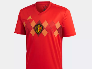 Belgium-Home-Kit