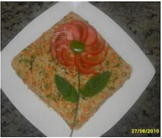 Arroz estival thermomix