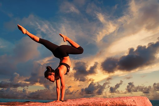 13 Yoga Asanas for Weight Loss