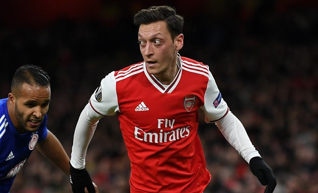 Ozil Agent confirm players could leave Arsenal this month