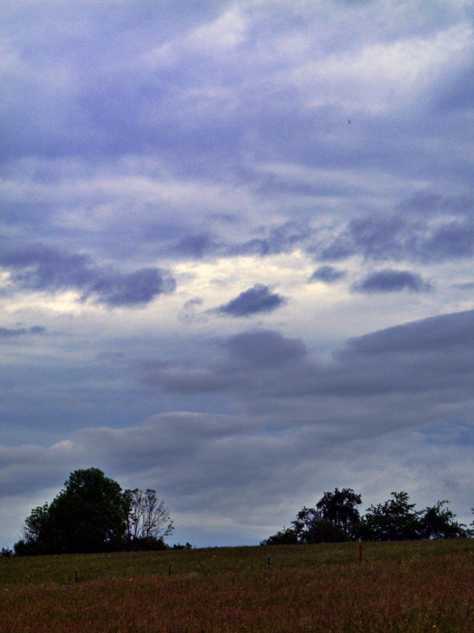 Impulswerkstatt Juni #2 - Bild des Tages #99 — Melancholisch