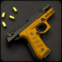 Gun Builder Simulator Free Mod Apk
