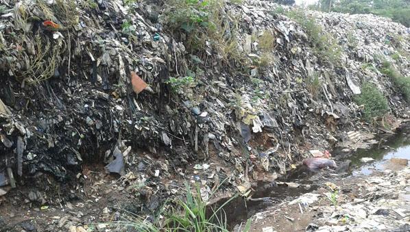 Pencemaran lingkungan ialah proses masuknya suatu substansi Macam Macam Pencemaran Lingkungan : Penyebab dan Dampaknya
