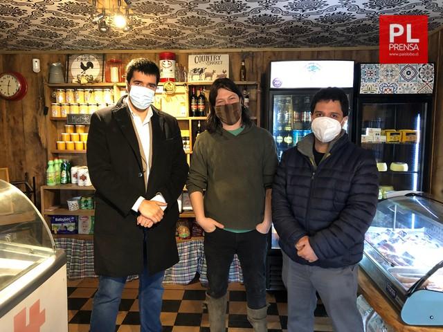 Osorno Compra Local