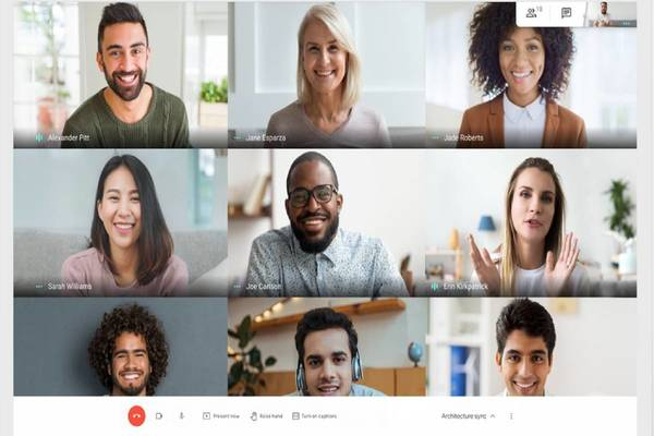 Google Meet تنهي دعم اتصالات الفيديو المجانية و غير المحدودة!
