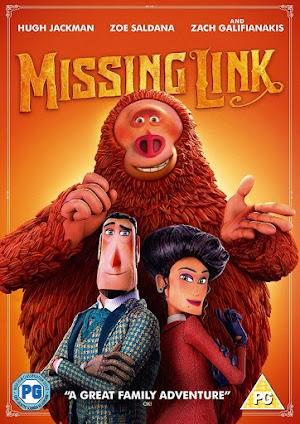 Missing.Link.2019 Descargar