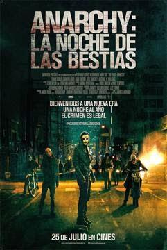 descargar Anarchy: La Noche de las Bestias, Anarchy: La Noche de las Bestias español