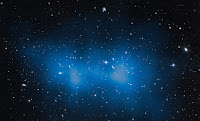 Galaxy Cluster ACT-CL J0102-4915