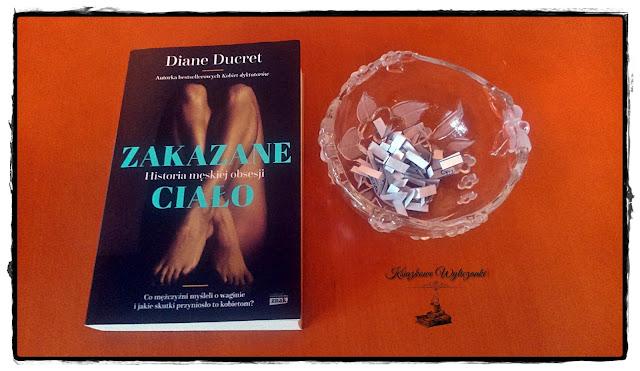 """WYNIKI Konkursu """"Zakazane ciało"""" Diane Ducret"""