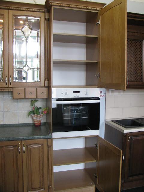 Kitchen Interior 5