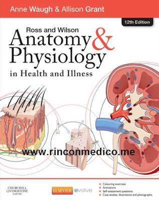 Ross and Wilson Anatomy & Physiology 12th Edition PDF Free Download ...