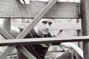 Edward Snowden modelling