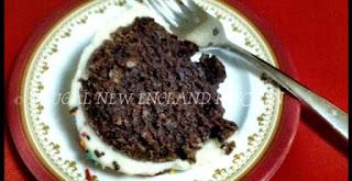 Eggless Chocolate Cake No Eggs