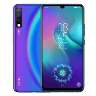 Tecno camon 12 pro specifications and review