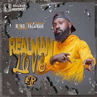 Realman Love EP cover art