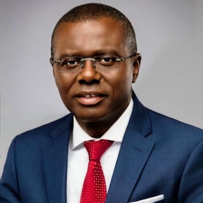 News: Main Reason why i ban Lagos Okadas, Lagos state speak