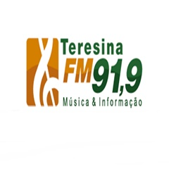 Ouvir agora Rádio Teresina FM 91,9 - Teresina / PI