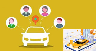 What Is Important For A Taxi Service On-demand Platform And That It Works In Real Time