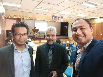 Seminar Video STEM 2017 bagi Zon Sabah