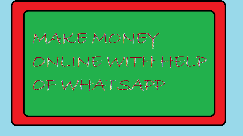 make-money-from-whatsapp