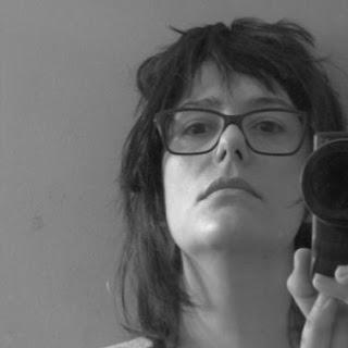 Carla Diacov brazilian poet