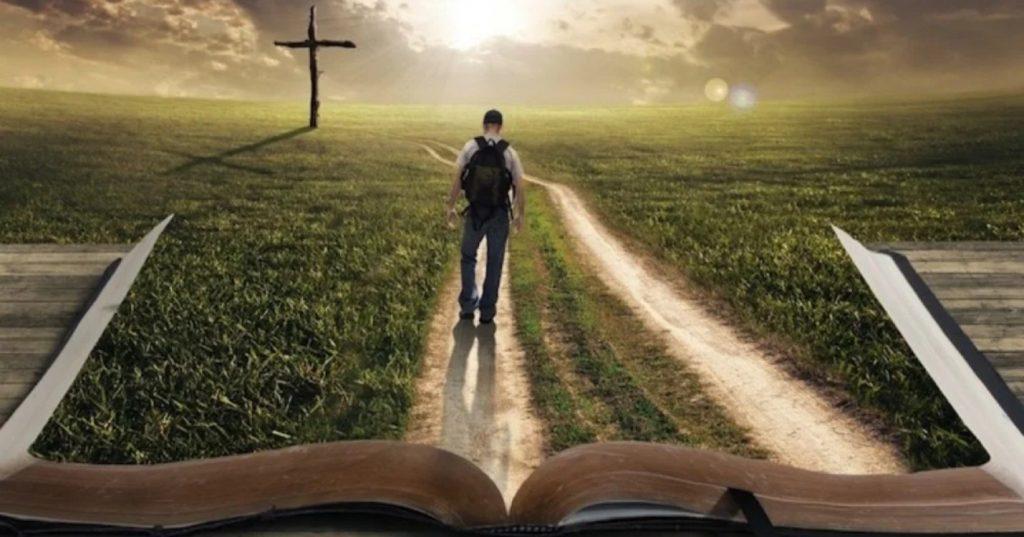 Andando na Presença de Deus