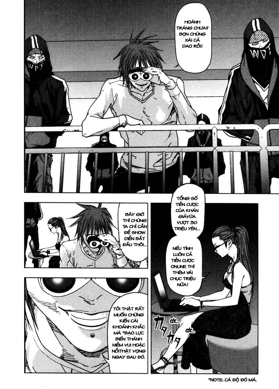 Gekiryuuchi chap 14 trang 6