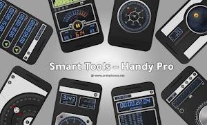 تحميل Smart Tools – Handy النسخة المدفوعة مجانا