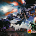 Monster Hunter XX está chegando ao Nintendo Switch