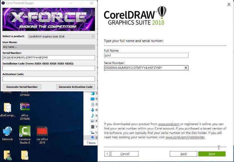 Tải CorelDRAW 2018 Full Version + Hướng Dẫn Cài Đặt
