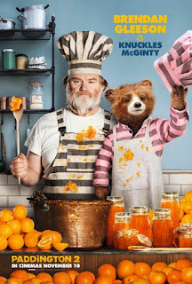 Paddington 2 (2017) English 720p HDRip x264 800MB