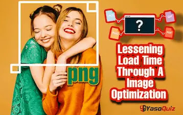Lessening Load Time Through A Image Optimization