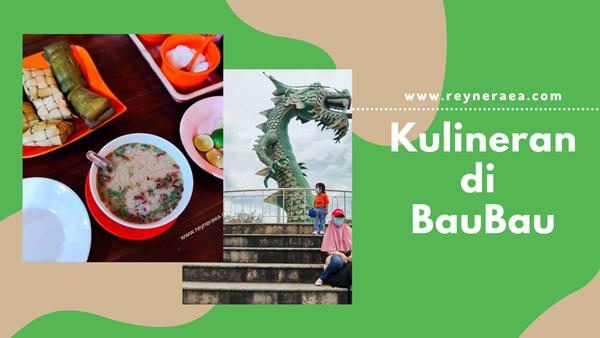 Rumah Makan di BauBau