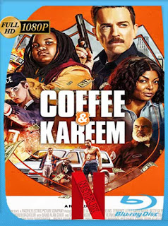 Coffee y Kareem (2020) HD [1080p] Latino [GoogleDrive] SilvestreHD