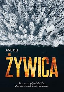Żywica - Ane Riel
