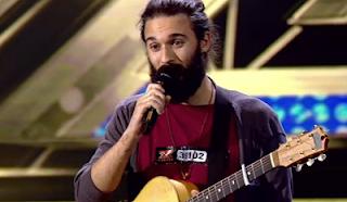 Andrea Biagioni musicista