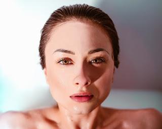 kulit sehat alami