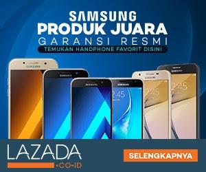 Daftar Harga Samsung Produk Juara