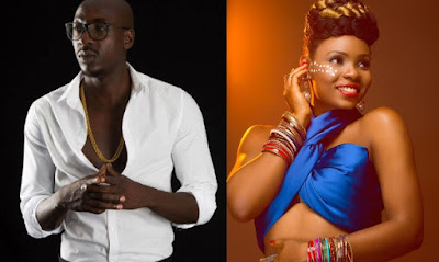 Sauti Sol's Bien Finally Addresses Rumours Of Dating Yemi Alade