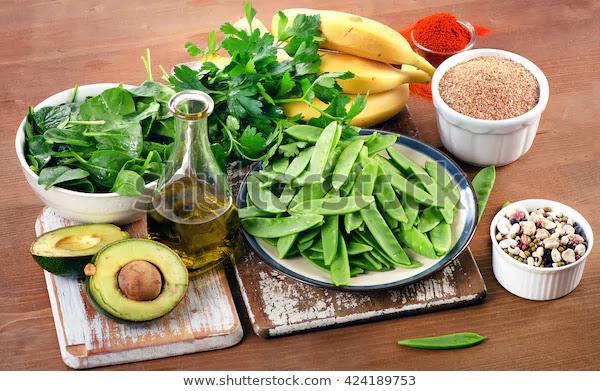 Vitamin K in hindi - Vitamin K का स्रोत ओर फायदे