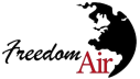 Freedom Air logo