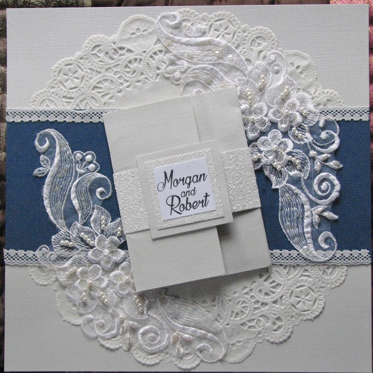 Gothic Wedding Invitations 46 Beautiful The lacy pieces are