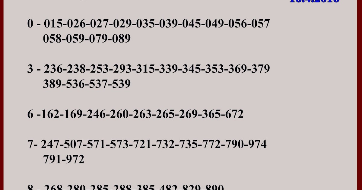 1200 x 630 jpeg 85kB, Thai lottery first paper 4pc complete 01 10 2015 ...