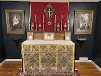 A Reader's Private Chapel