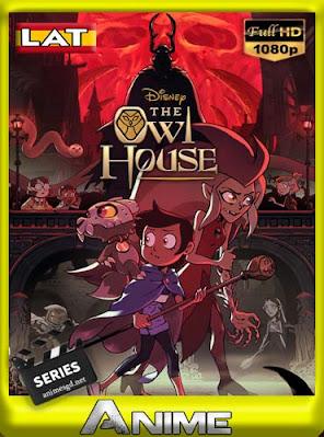 The Owl House: La Casa Búho (2020) Temporada 2 [07/21] DSNP WEB-DL [1080p] Subtitulado [GoogleDrive] DizonHD