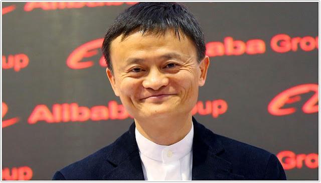 Jack Ma dan Pelajaran Bisnis Hebat Dibalik Alibaba